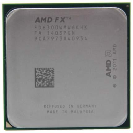 Процессор AMD FX 4300 Box