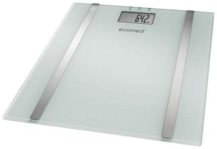 Весы напольные Medisana Ecomed BS-70 E 23500 Белый, серебристый