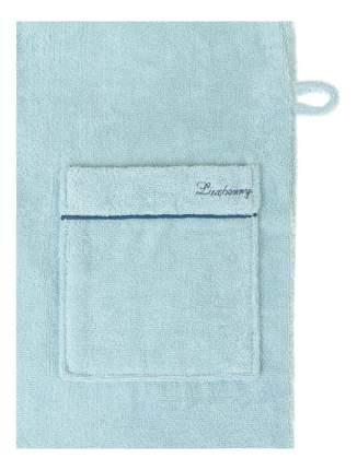 Халат банный Luxberry Basic бирюзовый /турмалин (XL)