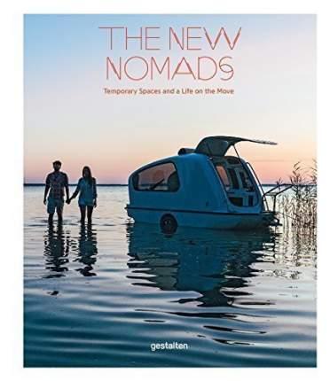 Книга The New Nomads