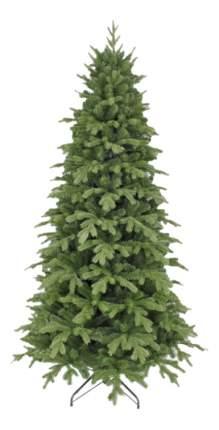 Ель искусственная Triumph Tree шервуд премиум стройная зеленая 230 см