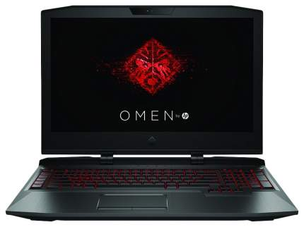 Ноутбук игровой HP OMEN X 17-ap004ur 2PQ60EA