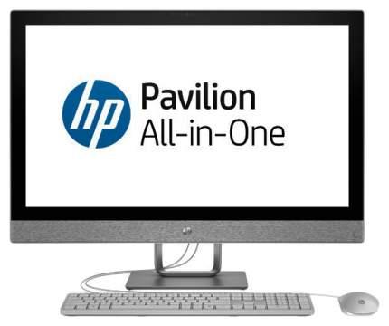 Моноблок HP Pavilion 27-r020ur 2PU93EA Белый