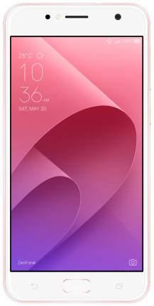 Смартфон Asus ZenFone 4 Selfie ZD553KL Pink (3I110RU)