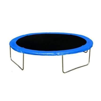 Батут DFC Trampoline Fitness 244 см, blue