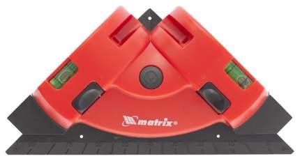 Лазерный нивелир MATRIX 35007