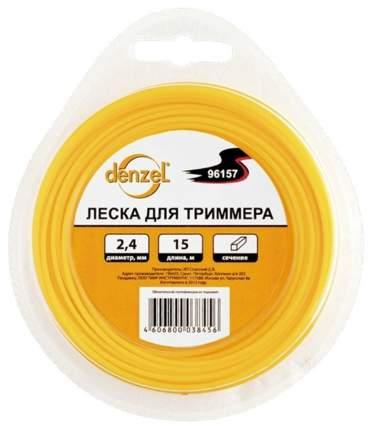Леска для триммера DENZEL 96157