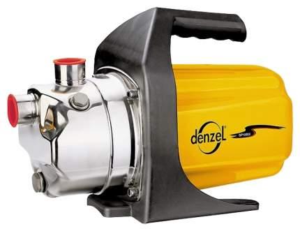 Поверхностный насос DENZEL GP1000Х 97202