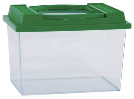 Террариум для рептилий, черепах Savic FAUNA BOX, в ассортименте, 20x14x14 см