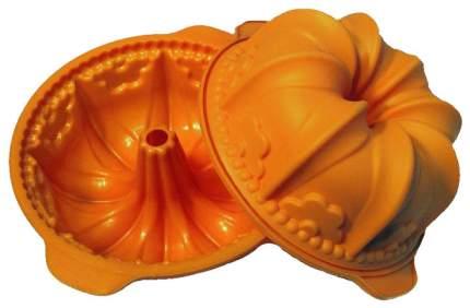 Форма для выпечки Silikomart SFT722W/H Оранжевый