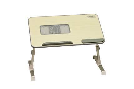 Столик для ноутбука с охлаждением REEX TC - 5230 G