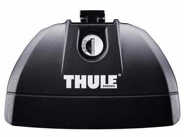 Опоры для багажника Thule Rapid System На штатное место 753000