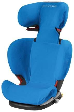 Летний чехол на автокресло Maxi-Cosi Rodi Fix Blue