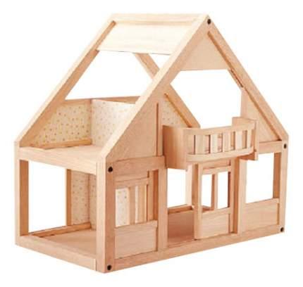 Кукольный дом PlanToys Деревянный