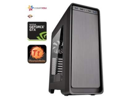 Игровой компьютер CompYou Game PC G757 (CY.603448.G757)