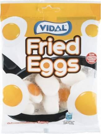 Мармелад жевательный Vidal яичница 70 г
