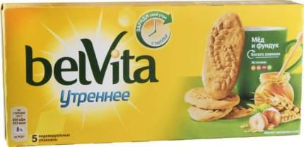 Печенье утреннее BelVita мед и фундук 225 г