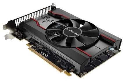 Видеокарта SAPPHIRE AMD Radeon RX 550 PULSE OC (11268-01-20G)