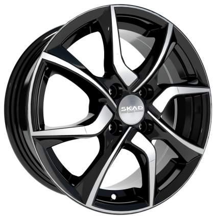 Колесные диски SKAD R15 6J PCD4x108 ET23 D65.1 2030005