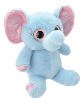 Мягкая игрушка Wild Planet Слоник голубой k8132