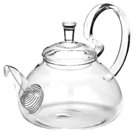 Заварочный чайник Mayer&Boch MB-26972 Прозрачный