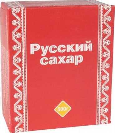 Сахар-рафинад  Русский сахар 500 г