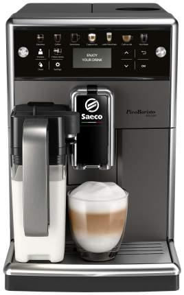 Кофемашина автоматическая Saeco PicoBaristo Deluxe SM5572/10