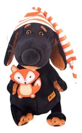 Мягкая игрушка BUDI BASA Ваксон в колпачке и с лисичкойvaks25-008