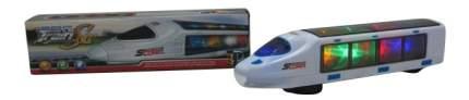 Игрушечный поезд Scorm Train 3D Gratwest Б81601