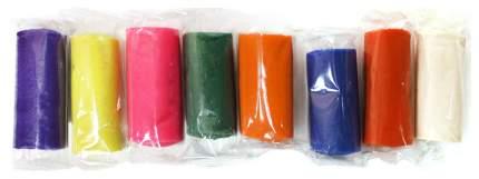 Паста для лепки Ляпсик в коробке 8 цветов П102