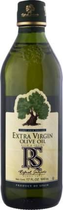 Масло Rafael Salgado extra virgin оливковое нерафинированное 0.5 л