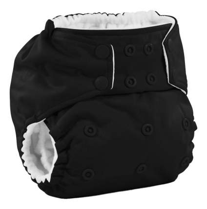Многоразовый подгузник 3-16 кг, Onesize Phantom Kanga Care
