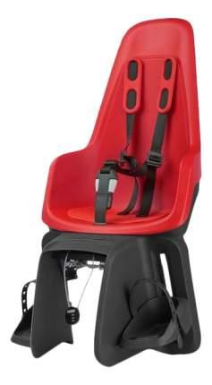 Детское велокресло Bobike One Maxi 1P Strawberry Red