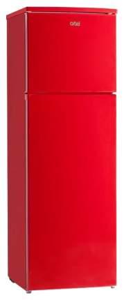 Холодильник Artel HD 341 FN Red