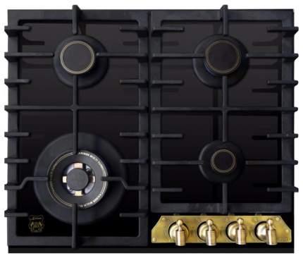 Встраиваемая варочная панель газовая Kaiser KCG 6335 Em Turbo Black