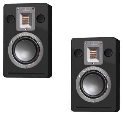 Акустическая система Audiovector QR Wall, Серая