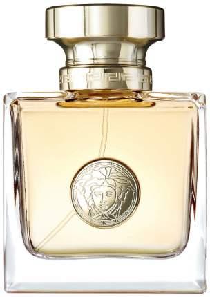 Парфюмерная вода Versace Pour Femme 50 мл