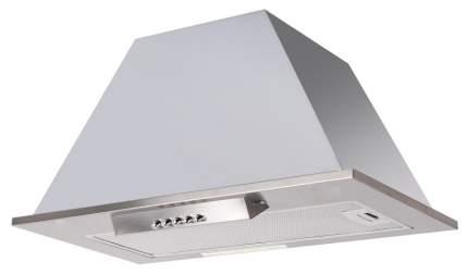 Вытяжка встраиваемая MAUNFELD Crosby Push Eco 52 Silver
