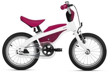 Детский велосипед BMW 80932413747 White/Raspberry Red