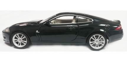 Коллекционная модель Jaguar JDCAWELXKCG