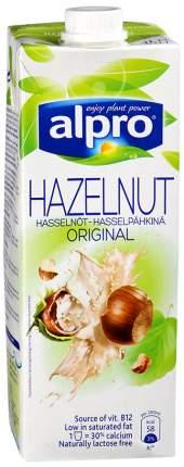 Напиток ореховый Alpro обогащенный кальцием и витаминами 1 л