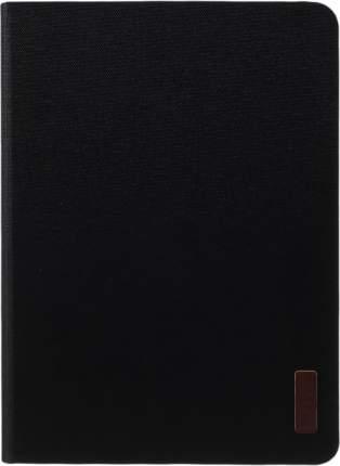 Чехол JFPTC Cloth Texture Smart Stand для iPad Pro Black