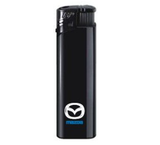 Зажигалка Mazda Lighter, Skyactive, Black, 830077539