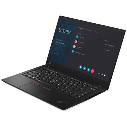Ультрабук Lenovo ThinkPad X1 Carbon7/20QD0032RT