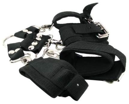 Бондаж Pipedream Heavy-Duty Hogtie Kit