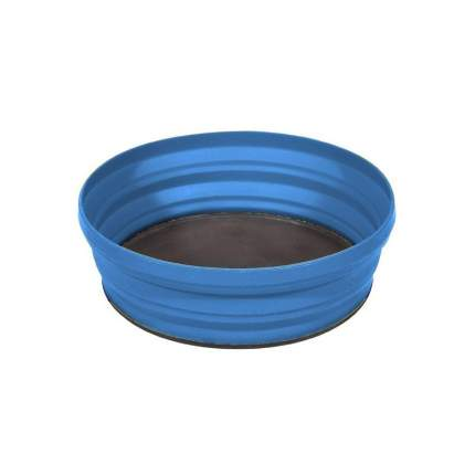Миска SeatoSummit X-Bowl складная голубая 650мл