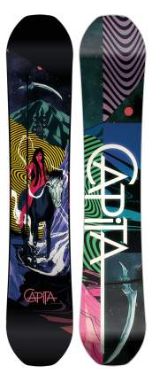 Сноуборд Capita Indoor Survival 2020, 152 см