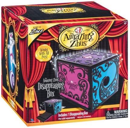 Amazing zhus 26230 Удивительные жу- коробка для фокуса с исчезновением
