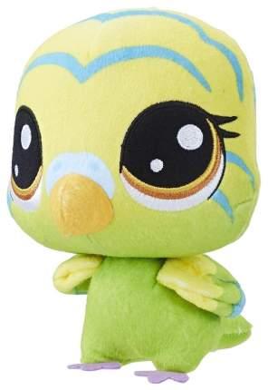 """Мягкая игрушка """"Литл Пет Шоп"""" - Птенец, 15 см Hasbro"""