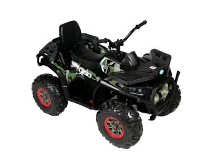 Электроквадроцикл BARTY Т007МР Камуфляж